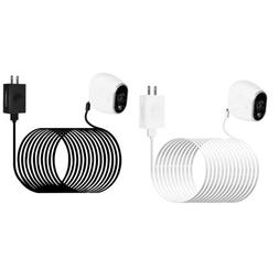 Power Adapter for Arlo HD Security Camera