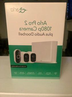 Arlo Pro 2 1080p Camera  VMK4250P-100NAS NEW