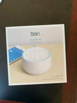 Nest Secure Alarm System Starter Pack White  Brand New