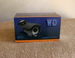 GW Security GW852CVB 2.1MP 1080p 3.6mm HD CVI IR Security Bu