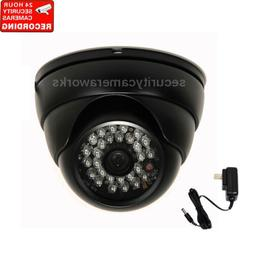 Security Camera Outdoor with SONY CCD Infrared Day Night Vis