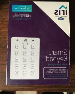 Iris Smart Keypad Smart Home And Security  Zigbee