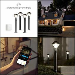 Ring Smart Lighting – Pathlight, Battery-Powered, Outdoor