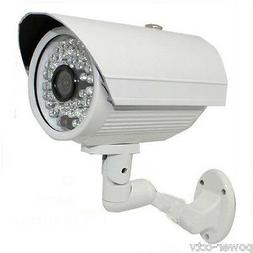 Sony CMOS 1800TVL 48IR Home 9vC CCTV Surveillance Security C