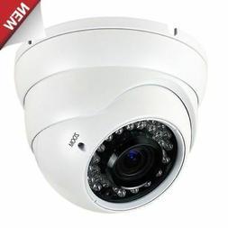 Sony CMOS CCD 1800TVL Wide Angle Surveillance CCTV Security