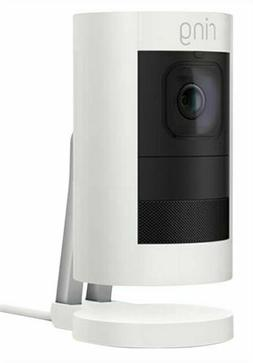 Ring Stick Up Cam Indoor/Outdoor Security Camera Newest Mode