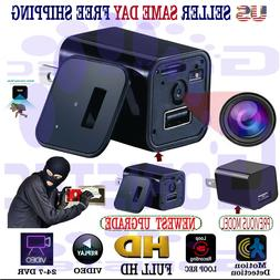 surveillance spy camera security hidden motion detection