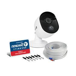 Swann SWPRO-1080MSB-US 1080P PIR Motion Sensors and 100ft /