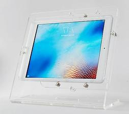 Tablet Acrylic Anti-Theft Security EZ Desktop Stand for Stor