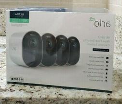 Arlo ULTRA 4K UHD  Wire Free Security Camera VMS5440-100NAS