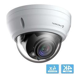 Amcrest UltraHD 4K Varifocal PoE Dome Outdoor Security Camer