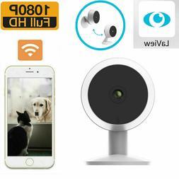 Full HD 1080P Security Surveillance Camera Indoor Wireless W