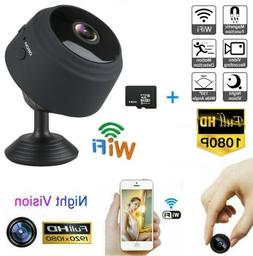 usa mini camera wireless wifi ip home