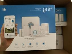 Ring Alarm Wireless 14 Piece Security Kit + Bonus Echo Dot,