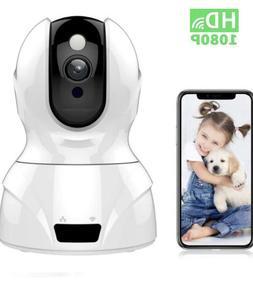 Wireless IP Camera, Tovendor 1080P Wireless Security Camera