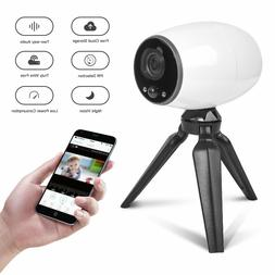 Wireless IP Camera Battery Powered 720P Home Security Wifi S