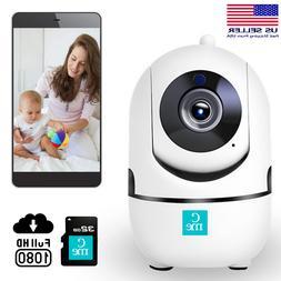 wireless security camera indoor home smart wifi