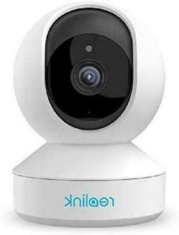 Wireless Security Camera, Reolink 3MP HD Indoor WiFi Pet Cam