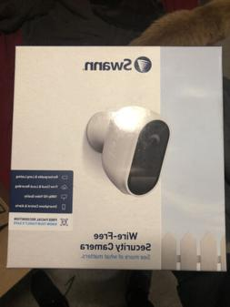 Swann Wireless Security Camera