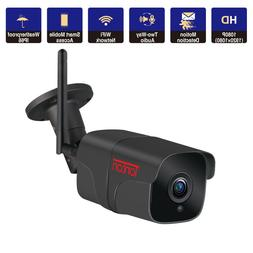 wireless wifi ip camera 1080p outdoor hd