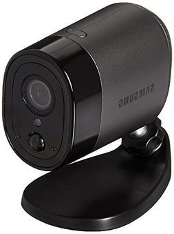 Samsung Wisenet SNW-R0130BW SmartCam A1 Outdoor Battery-Powe