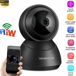 YI Wireless 1080P Security IP Camera PTZ Home Smart Wifi Mon