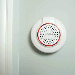 DOME Z-Wave Siren, Smart Home Automation Security Device, Sa